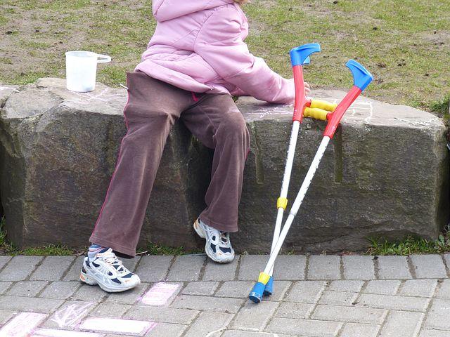 Des changements dans la vie des personnes handicapés !