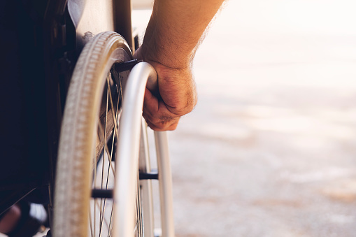 Les difficultés quotidiennes des personnes handicapées