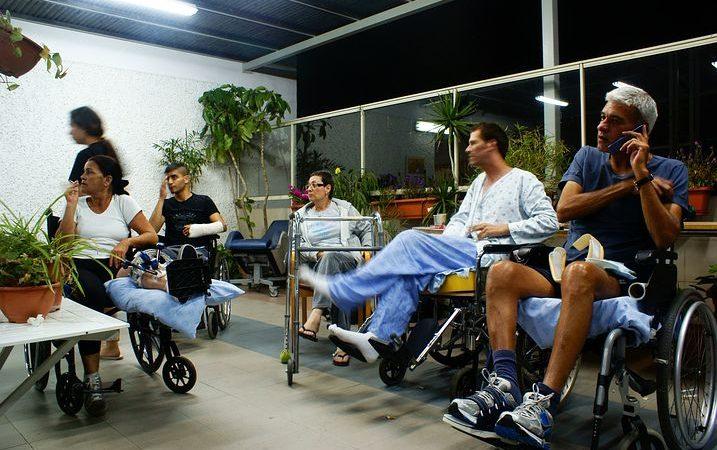 Des séances de relaxation pour personne handicapée