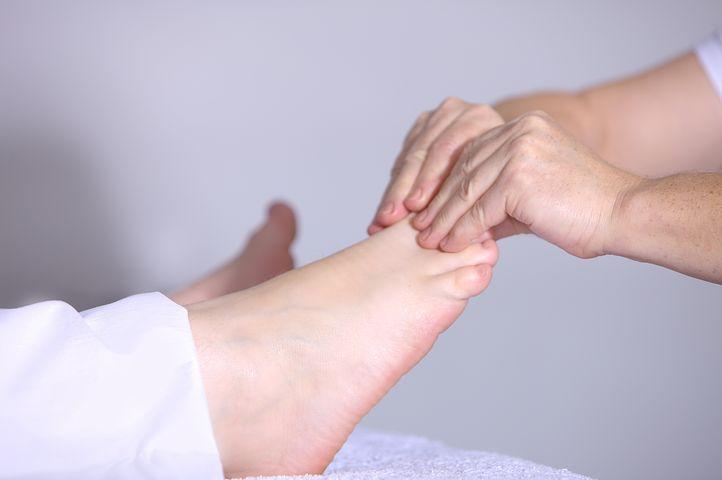Massage détente pour personnes handicapées :  bien-être et soulagement